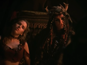 "Xena screencapture: Alti in ""Adventures in the Sin Trade"""